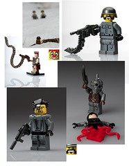 2010 in Review (~Ghost Soldier~) Tags: soldier cool ghost review 2010