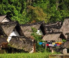 Kampung Naga I