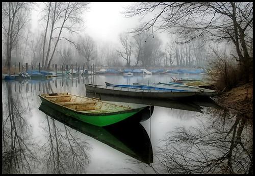 Winter atmosphere (1)