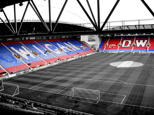 Season Preview - Wigan Athletic