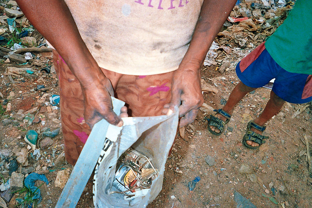 Waste and Recycling in Nicaragua