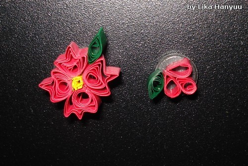 Imã Quilling