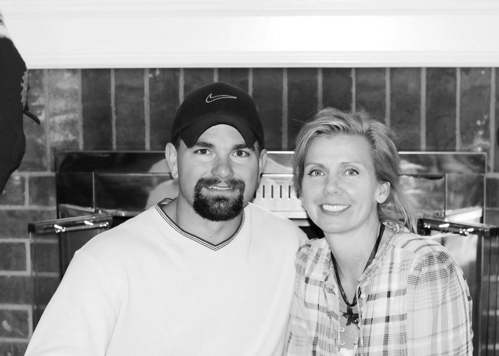 me and Jason, 2010