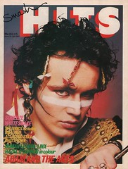 Smash Hits, June 11, 1981