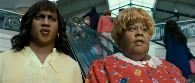 Big Momma's House 3 2011 movie Big Mommas: Like Father, Like Son