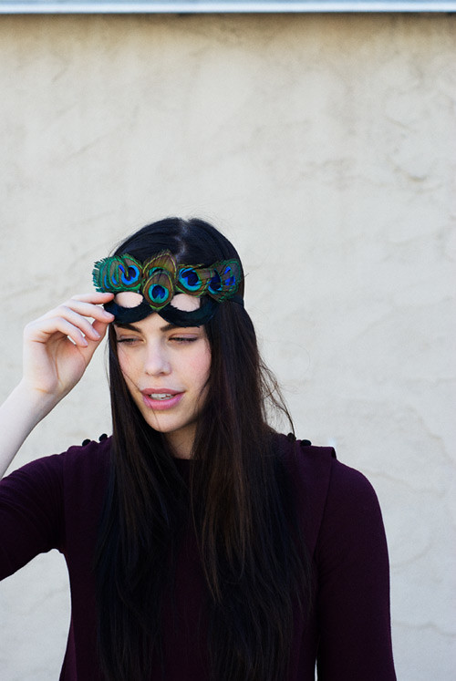 Raina Hein by Sade Williams