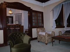 Ryokan-Japanese inn