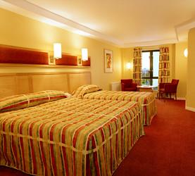Bay View Hotel 1