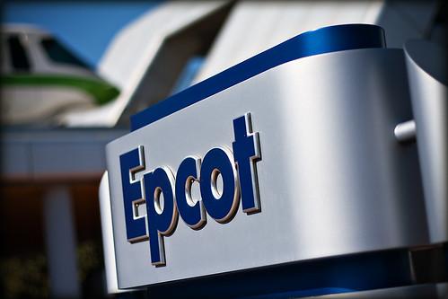 Epcot [Explore]