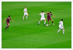 Soccer ... (Bijanfotografy) Tags: qatar asiancup2011 qatarvsuzbekistan