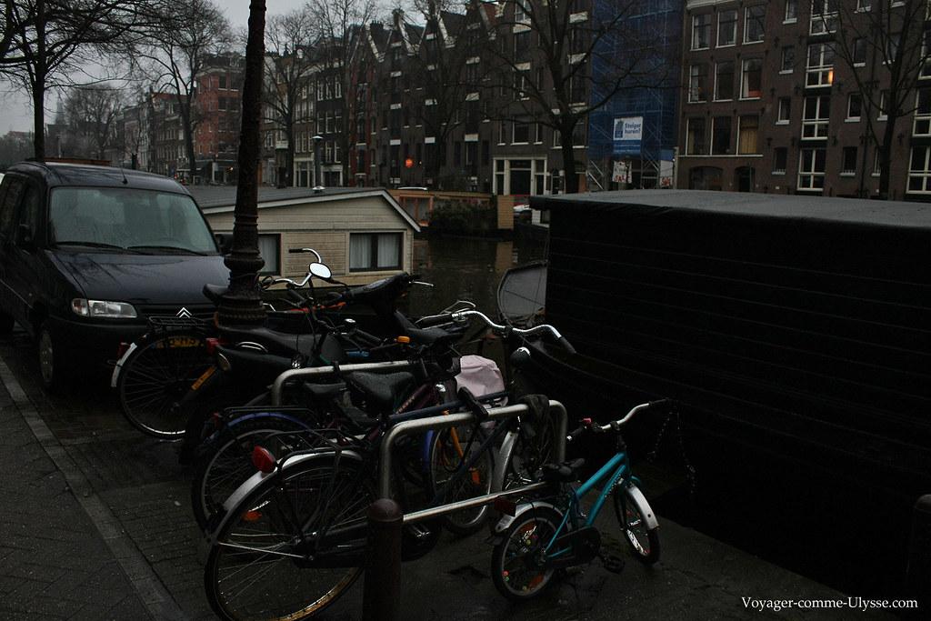 Des vélos pour toute la famille