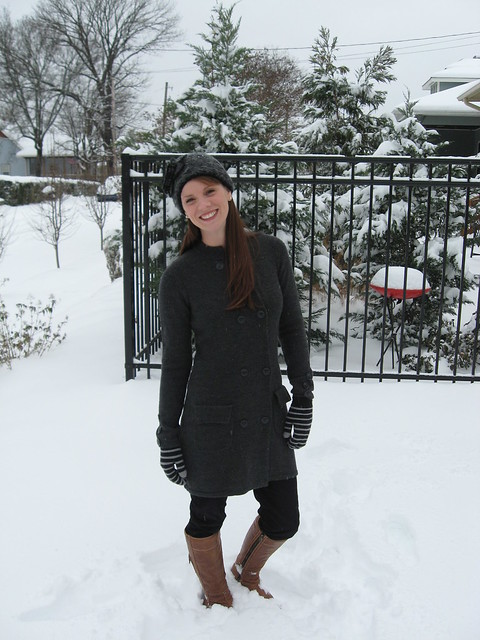 Snow-chosis