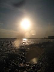 sunset (@N3T1O) Tags: relax puerto sanmarino guatemala playa sherpa ocaso ola chucho mypassionforthesea