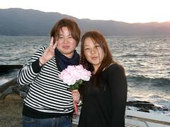 Wakako & Yōko #5735