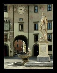Granduca (francodipisa) Tags: italy pisa toscana piazzadeicavalieri bellitalia