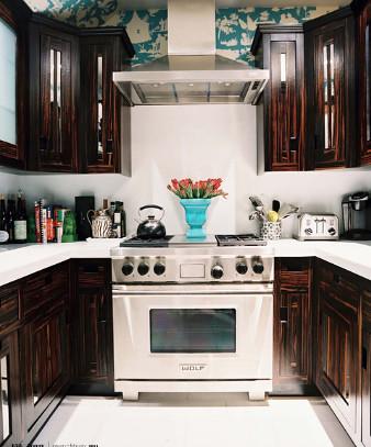lynn nigro kitchen via lonny