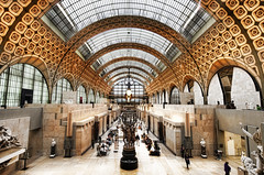 The Orsay (Stuck in Customs) Tags: world city travel urban paris france building history station seine museum architecture digital painting french island photography design blog high europe ledefrance republic dynamic stuck state gare district fineart capital arts railway historic muse photoblog software artists painter processing western impressionism historical imaging northern region range orsay metropolitan hdr tutorial trey dorsay neoclassical travelblog customs musedorsay aesthetic beaux beauxarts rpubliquefranaise ratcliff rgionparisienne hdrtutorial stuckincustoms dorsay treyratcliff photographyblog stuckincustomscom