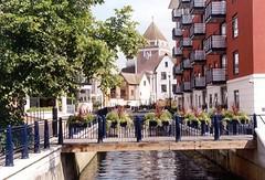 Charter Quay, Kingston-upon-Thames, London (via Building for Life)