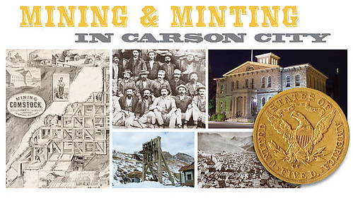 Minting and Mining in Carson City