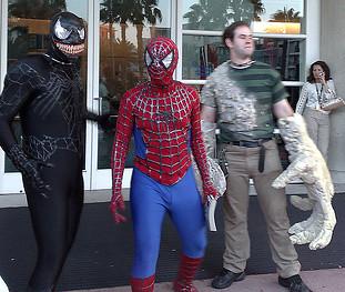 06 reflexiones acerca de spiderman 3