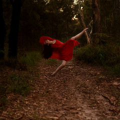 last breath (Ingrid Endel) Tags: red ballet fall death dance contemporary free dancer grace falling dying struggle lifecycle lastbreath thechairmanswaltz