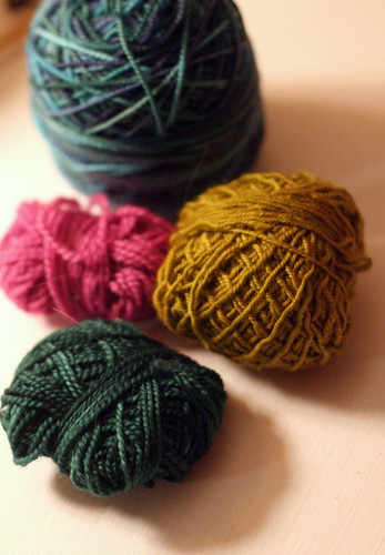 knitting from your stash making the most of your yarn