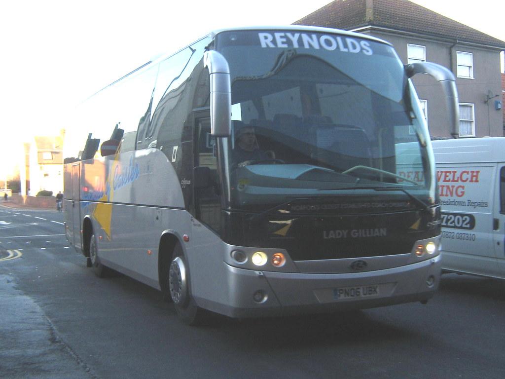 Reynolds PN06UBK