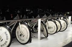 Bike (Chen YC) Tags: world china bike denmark shanghai expo pavilion  2010 bycicle worldexpo  denmarkpavilion