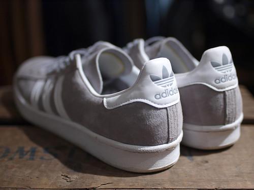 Adidas / Campus 80s