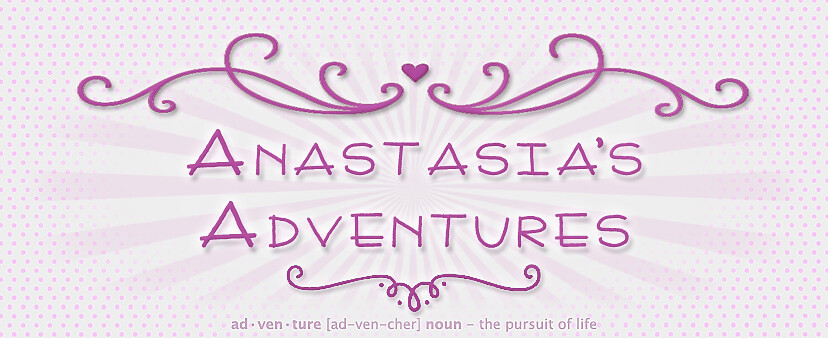 Anastasia's Adventures