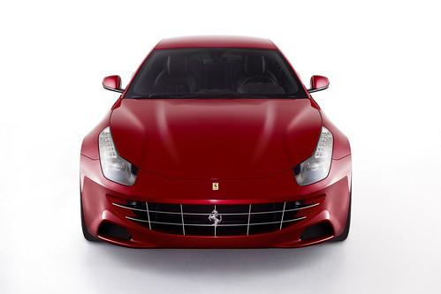 Ferrari ff 612 Scaglietti replacement