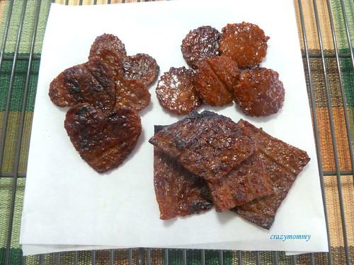 Bak Kwa recipe 7