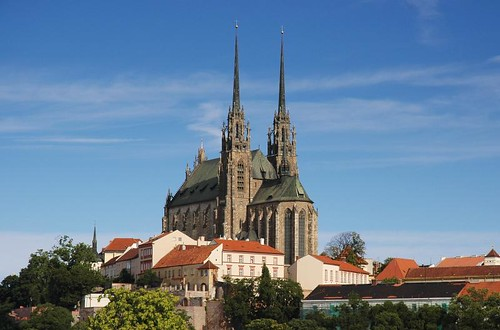 brno church