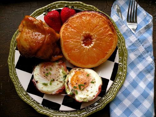 MF Mother's Day Breakfast