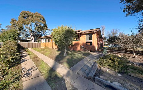 88 Pennefather Street, Higgins ACT 2615