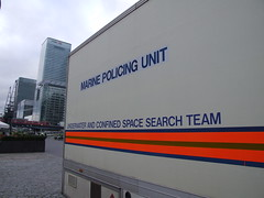 Marine Policing Unit