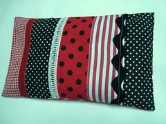 ST32 - Indisponvel (KariKato) Tags: patchwork frio quente aroma tecido dores alfazema fronha retalhos rendas saquinhos trmico karikato saquinhotrmico