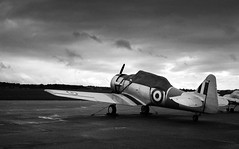 We Fly at Dawn (AndyV12) Tags: flying voigtlander flight duxford runway raf airbase vito bl