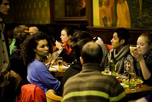 kino proj' nov 2010 : sandra