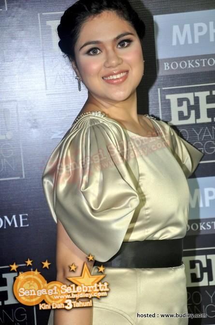 Party 20 Anggun