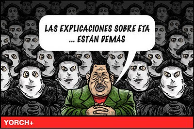 ETA FARC I