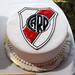 River Plate Groom's cake