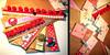 *christmas order* (*atelier da rita*) Tags: christmas natal cards order atelier packs pompons fitas encomenda galões pacotes personalizada cartõesnatal