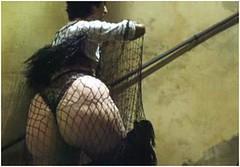 Federico Fellini - Prostituta