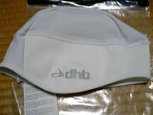 dhb Windtex Skull Cap 2011