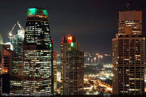 CBD Area, Singapore