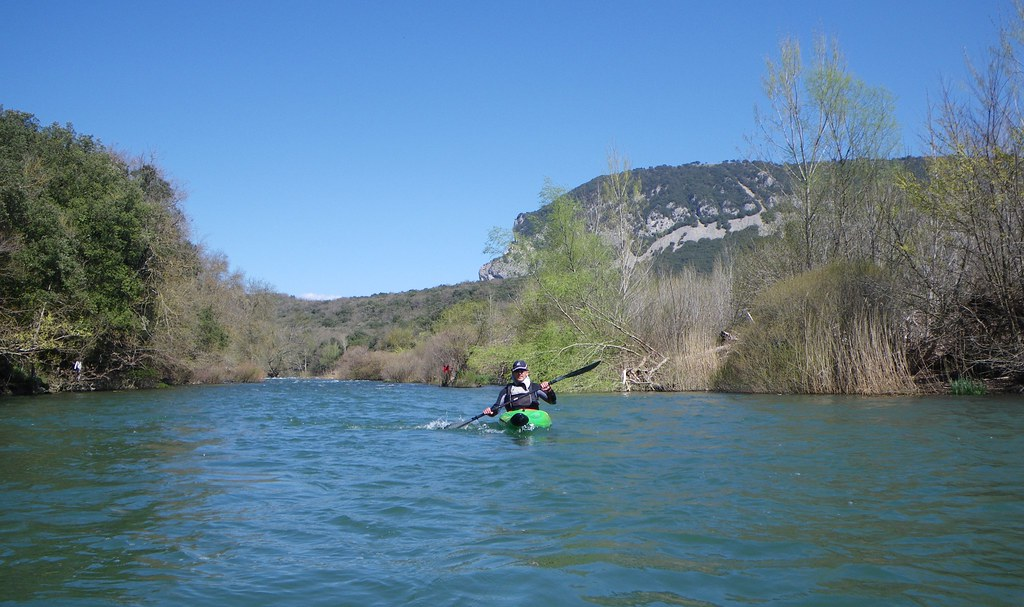 Descenso del Río Arakil 012