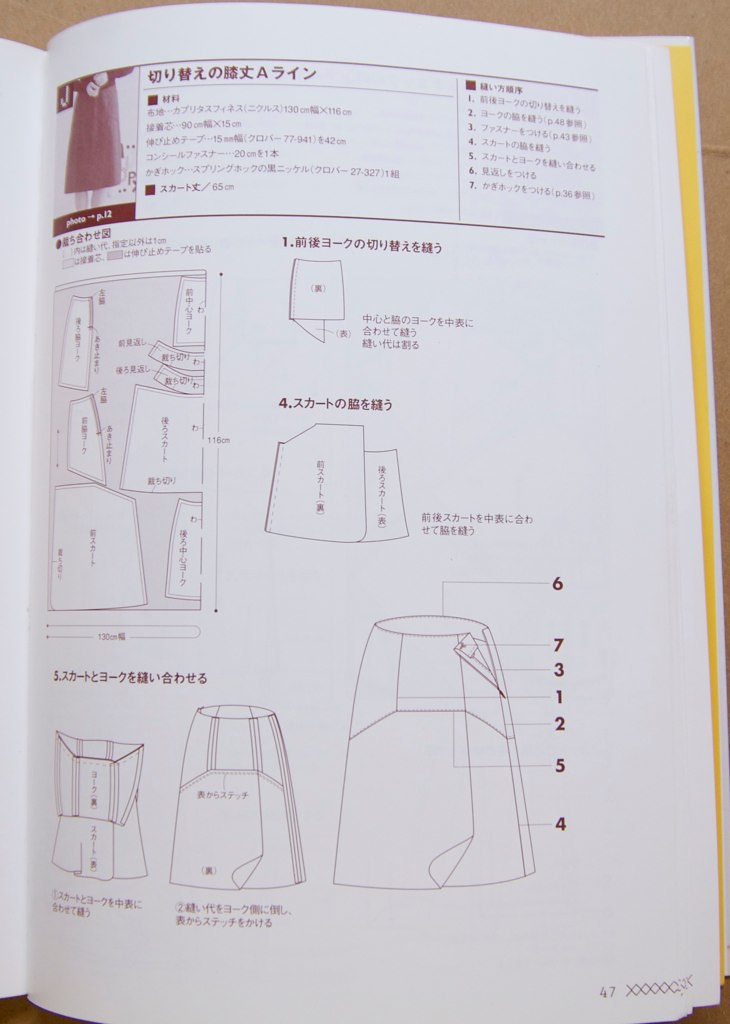 Japanese dress books how to