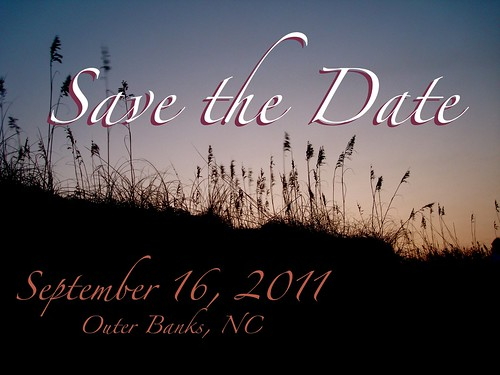 OFFICIAL Save the Date