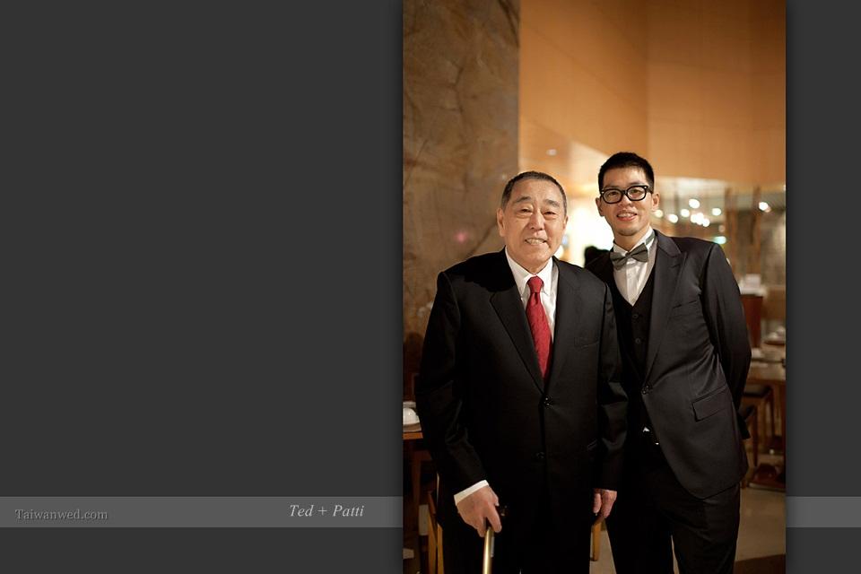 Ted+Patti@喜來登-097